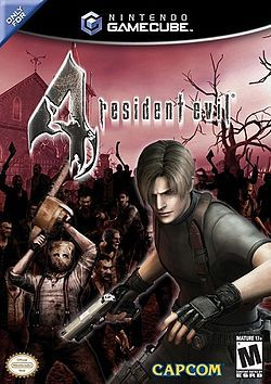 Resident Evil 4 PC Game Free Download Full Version From Online To Here. Enjoy To Free Download This Horror Survival Action Adventure Resident Evil 4 Games.
