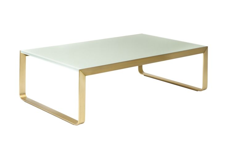 Buy Lisa Coffee Table  by Brett Design - Made-to-Order designer Furniture from Dering Hall's collection of Contemporary Transitional Coffee & Cocktail Tables.