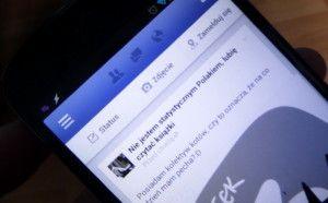 Facebook testuje automatyczne odtwarzane filmy w news feedzie   Appki