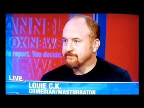 Opie and Anthony - Louis CK on Sarah Palin and the 2008 election - http://lovestandup.com/louis-ck/opie-and-anthony-louis-ck-on-sarah-palin-and-the-2008-election/