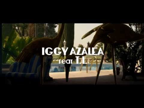 Iggy Azalea - Change Your Life (Explicit) ft. T.I. - YouTube