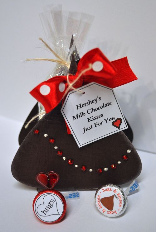 155 best images about Valentine Candy Ideas – Valentine Card Ideas with Candy