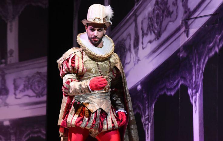 Carlos Cardoso (Il Duca) - foto di Roberto Ricci