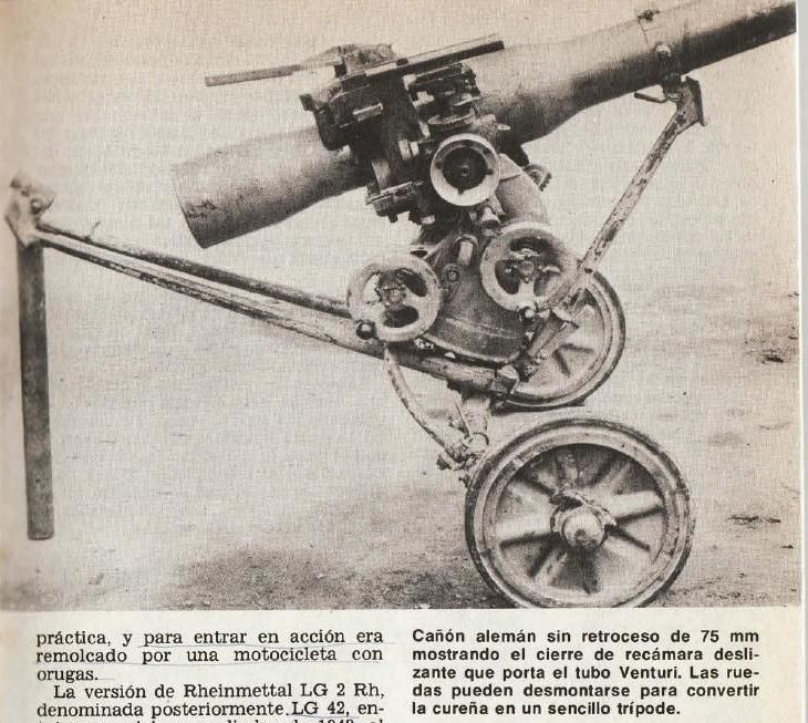 #ClippedOnIssuu from (Armas Libro No.21) Los Cañones 1939 - 1945