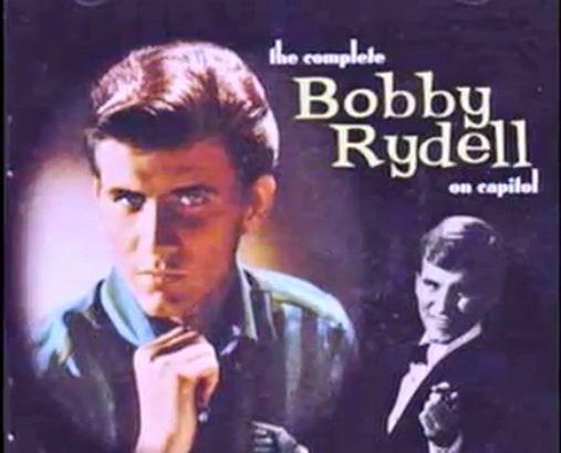Bobby Rydell The Joker
