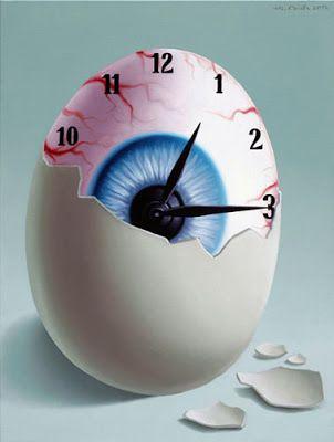 Nașterea Timpului