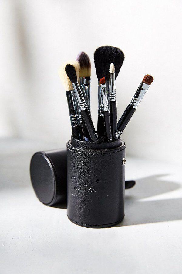sigma | beauty travel set brushes