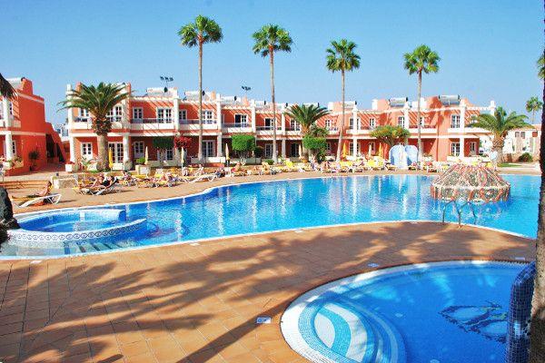Séjour Canaries Go Voyage, promo séjour Fuerteventura pas cher Go Voyage au Hôtel Brisamar 3* à Tenerife prix promo séjour GoVoyages à parti...