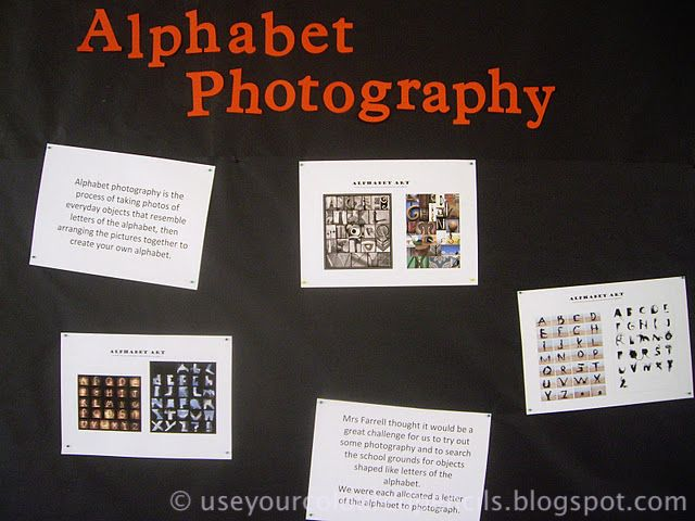 Pictures of photography classrooms objects