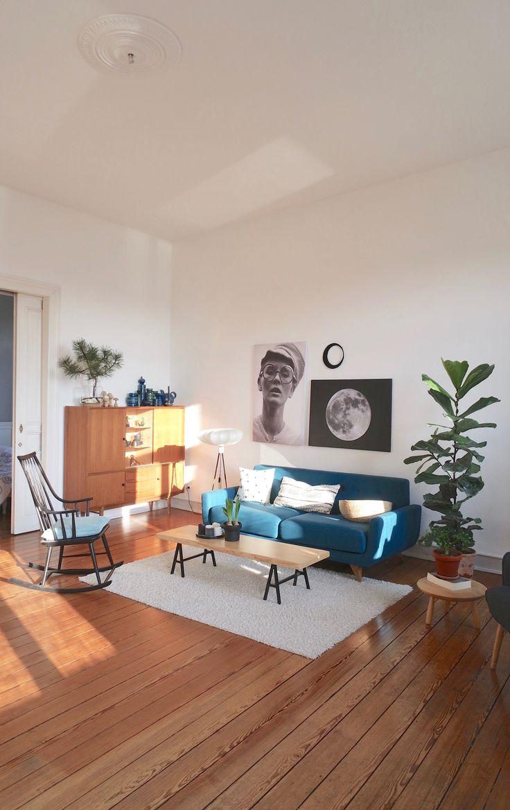 The 25+ best Lampen für wohnzimmer ideas on Pinterest | Lampen für ...