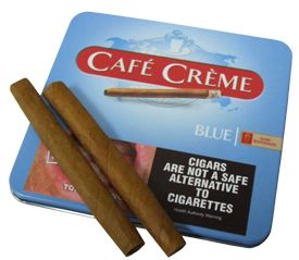 Share Henry Wintermans Cafe Creme Blue Oriental - Pack of 100 Online. Free Shipping over $199. Check our Online Prices