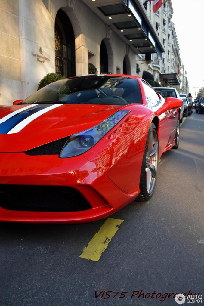 Ferrari 458 Speciale Price Sale Engine Buy Insurance Accessories 21