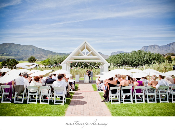 absolutely love this wedding!