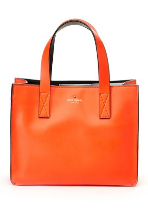 KATE SPADE Brightspot Avenue Grayce - what a beautiful Spring/Summer burst of color