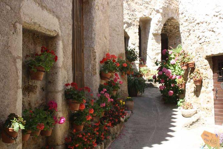 St Guilhem le Desert France