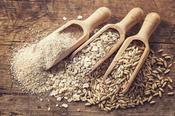 Pourquoi vous devez manger des céréales complètes
