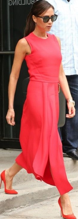 Pin by Carla Steele on... Victoria Beckham