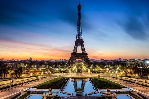パリ(Paris)