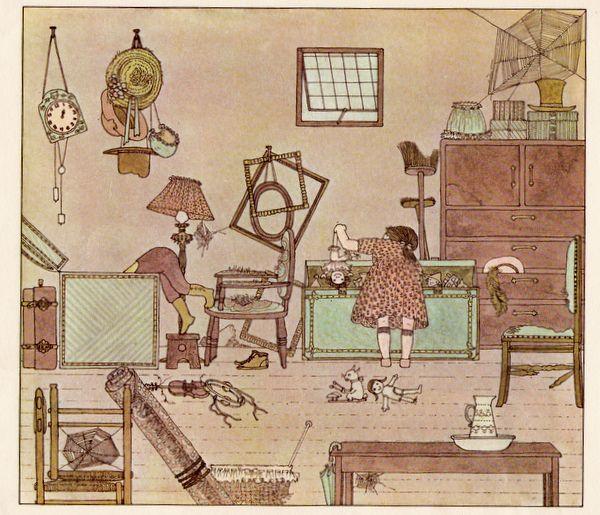 Satomi Ichikawa | Once Upon A Bookshelf