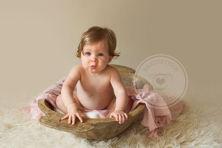 Babiesbybien baby fotografie Berghem, Noord-Brabant