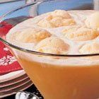 Yum! Love this creamy and sweet Orange Sherbert Punch.