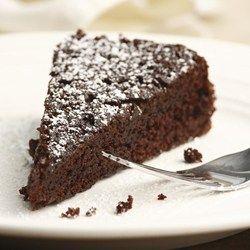 One-Bowl Chocolate Cake - EatingWell.com