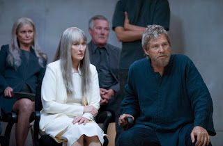 "What would you give up for a perfect world? And would those sacrifices be worth it? Find out more by reading ""'The Giver' probes the essence of human nature,"" my latest movie review, available at http://brentmarchantsblog.blogspot.com/2014/08/the-giver-probes-essence-of-human-nature.html."