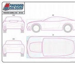 pinewood derby car patterns