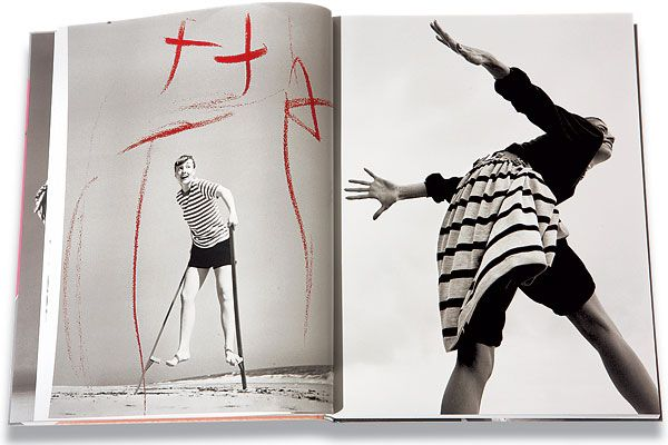 Holiday Books - Fashion Photography Books - Review - NYTimes.com