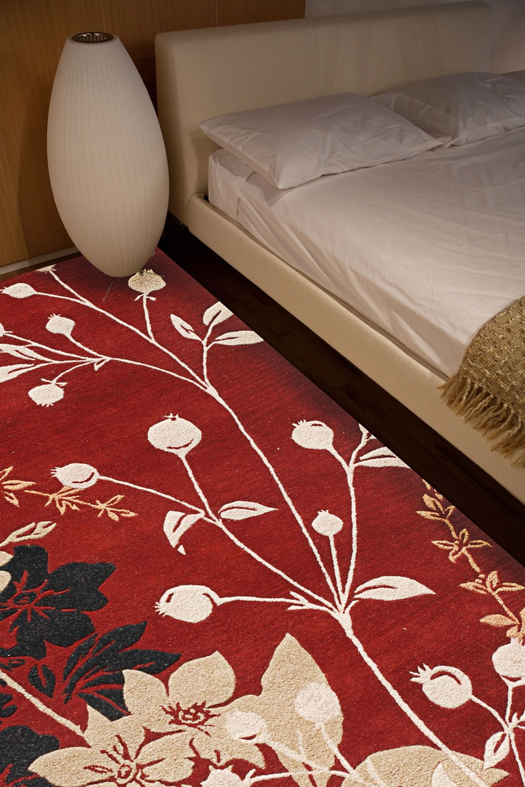 Red Area Rugs Design Your Life