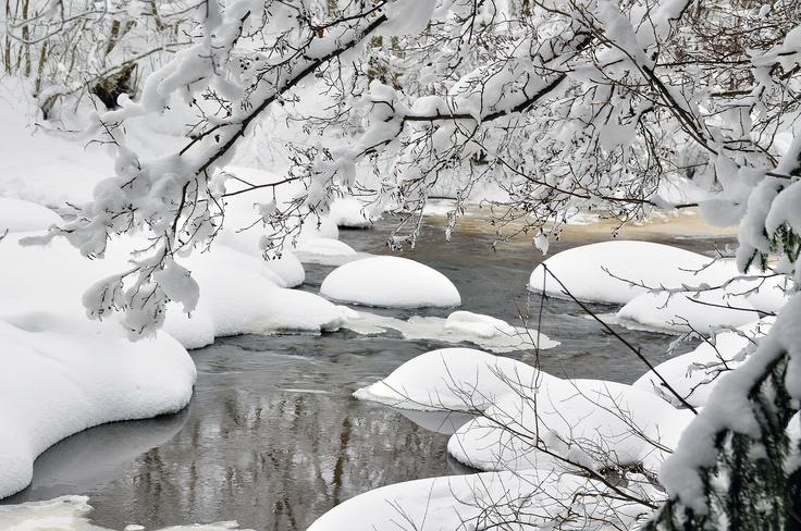 River of Kerava