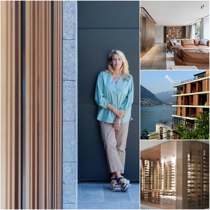 #hotel #ilsereno #como #italy #italie #lakecomo #wine #winecooler #interior #brown #mini #moodboard #minimoodboard #leemwonen #blogazine