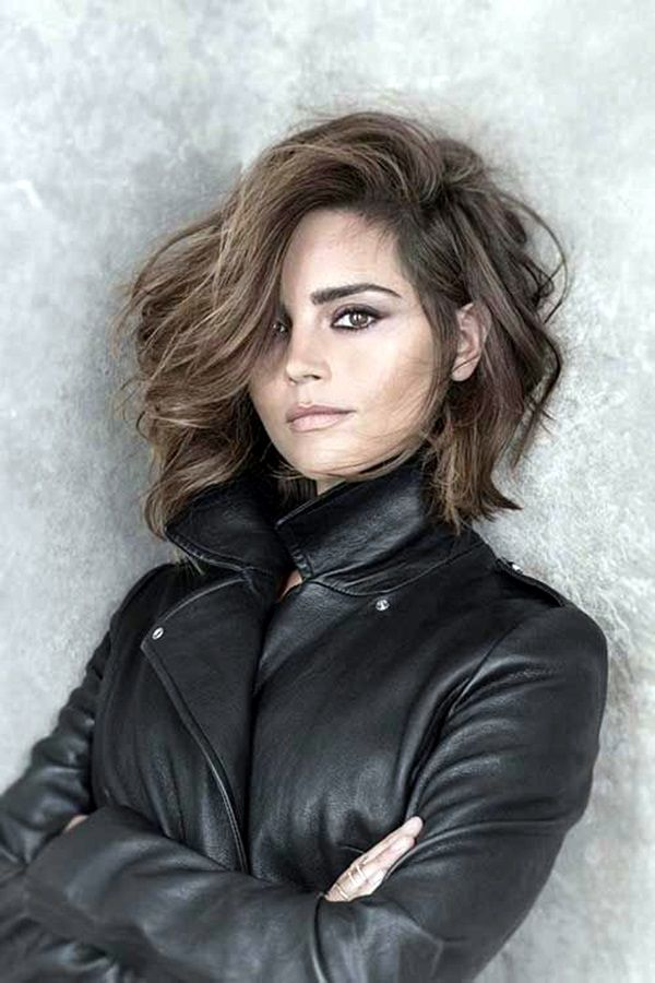 50 Extra-Chic Short Hairstyles For Women in 2016