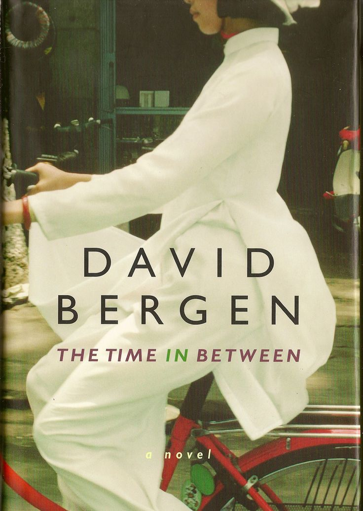 AUTHOR: David Bergen. COVER DESIGN: Kong Njo. COVER PHOTO: Peter Turnley / Corbis. PUBLISHER: McClelland & Stewart Ltd. Toronto. YEAR: 2005
