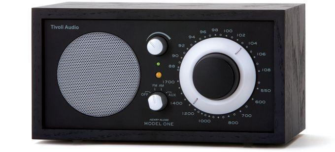 Tivoli Radio