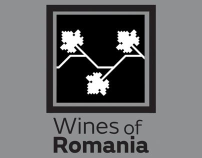 Romanian Wine Association New Logo 2013