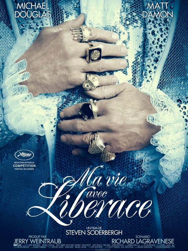 Ma vie avec Liberace - Steven Soderbergh - 2013