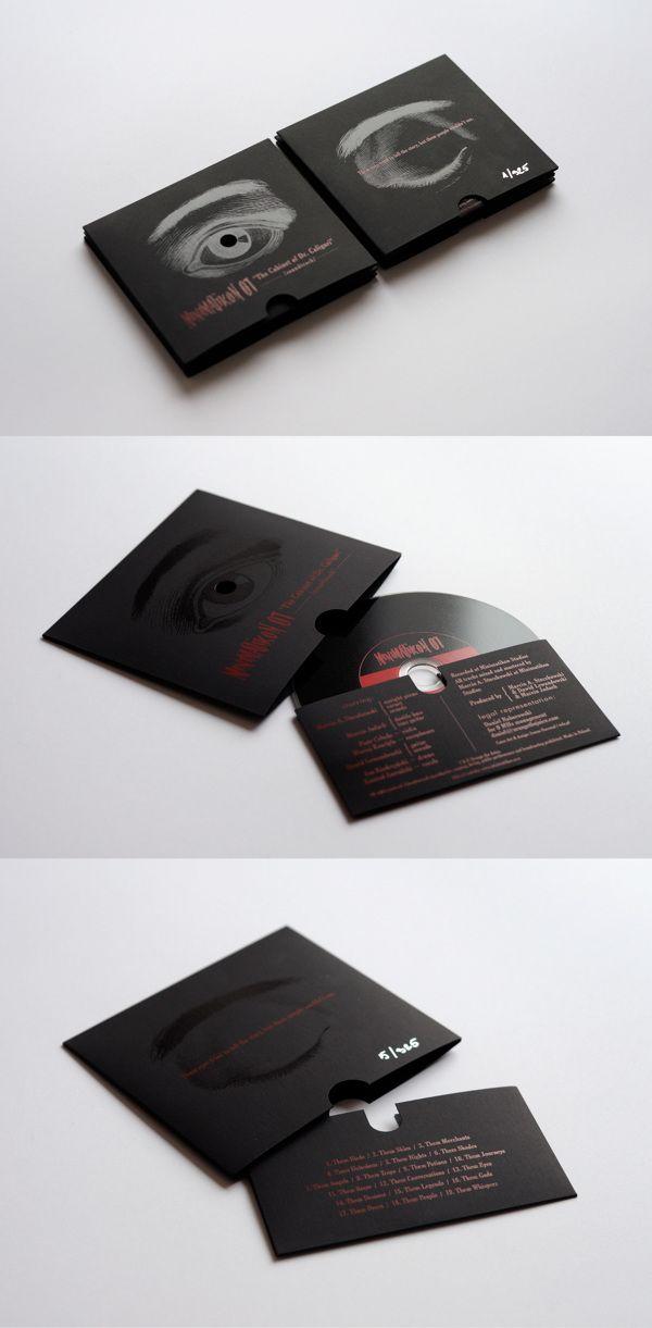 32 best CD Packaging images on Pinterest | Cd packaging, Packaging ...
