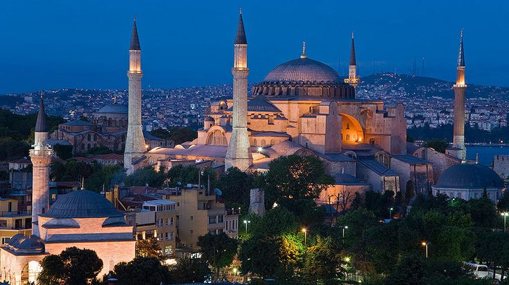 Istanbul, Turkey: Istanbul Turkey, Hagia 20Sophia, Travel Channel, Hagia Sophia, Travel Destinations Places, Do Places, Beautiful Places, Pack Travel