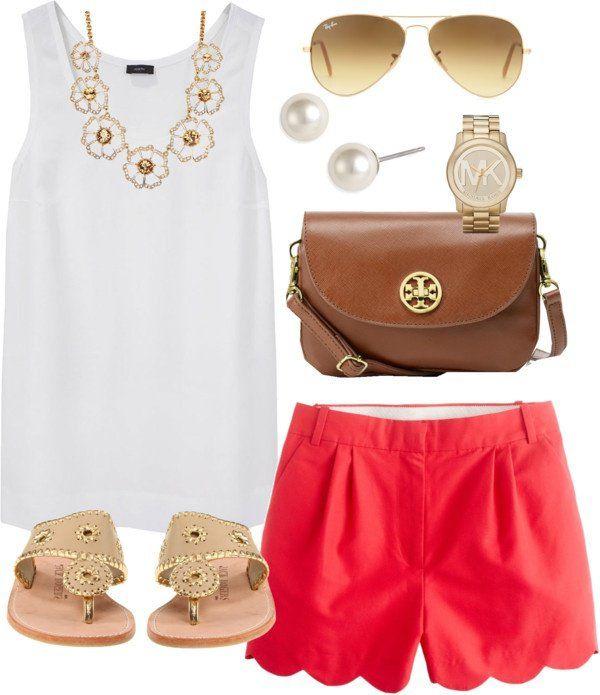 20 farbenfrohe Outfit-Ideen für Ihren Sommerlook – Frisuren Frisur 2019