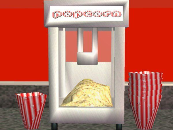 162 best Sims 2 Deco Food images on Pinterest