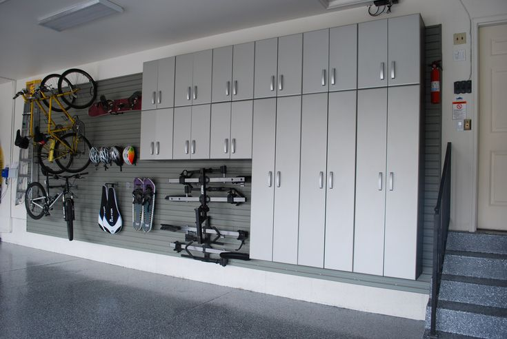 flow wall in the garage flow wall in action pinterest wall storage storage and walls