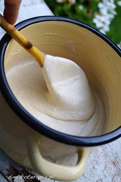 jogurt jaglany