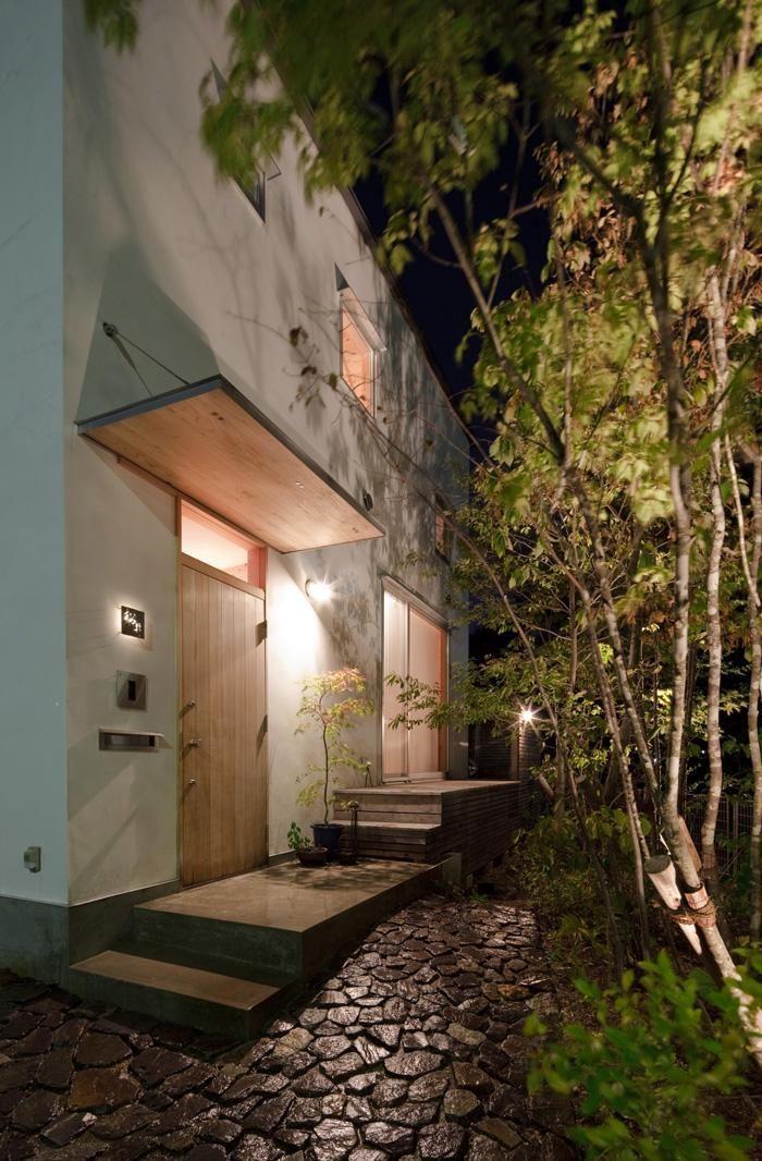 建築家:矢田義典「『八幡山の家』〜暮らしを楽しむ家〜」