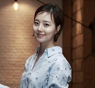 Good morning☺ #chaeki  #moonchaewon  一个美丽的微笑