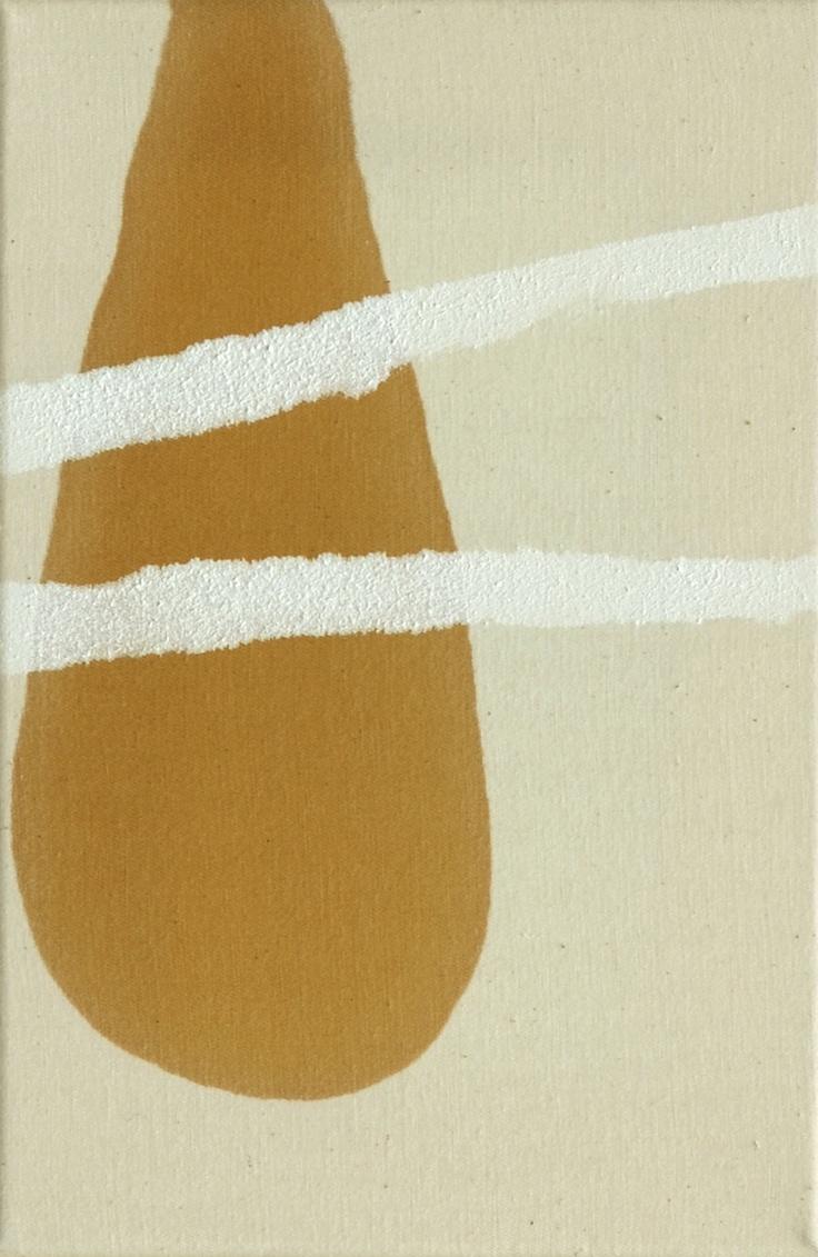 Sebastian Krzywak, untitled (06) from the 36,6 series