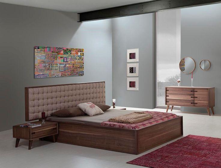 """NEW!!!! Bedroom """"NORA"""""""