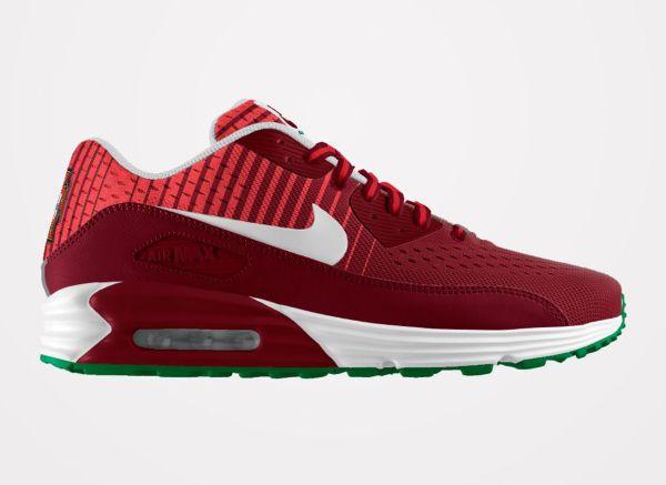 Nike dévoile la Air Max 90 Ultra BR Volt, une sneaker qui