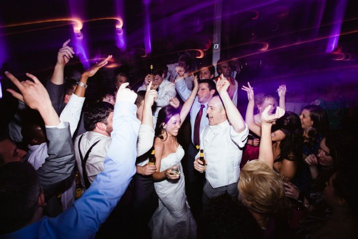 What are your favorite #weddingsongs? Here's a list of the top tunes to play at a wedding: https://www.theknot.com/content/wedding-song-ideas-real-brides-playlists