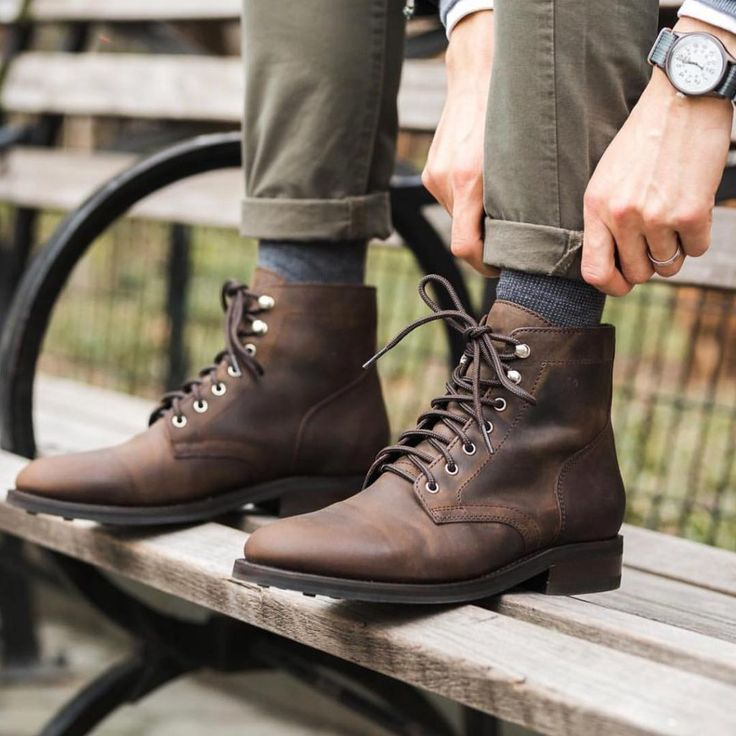 33+ Cool boots for men ideas ideas in 2021